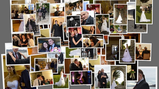 weddings artborghi collage small