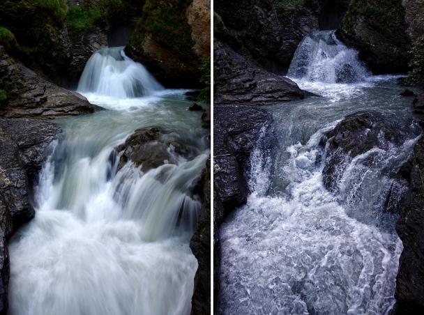 Reichenbach Falls artborghi -3