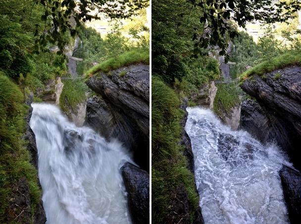 Reichenbach Falls artborghi -4