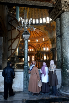 artborghi_Hagia Sophia_10