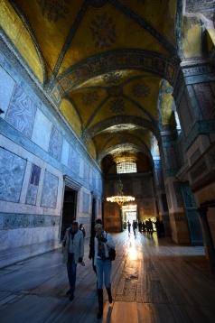 artborghi_Hagia Sophia_2