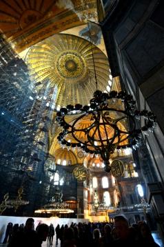 artborghi_Hagia Sophia_3
