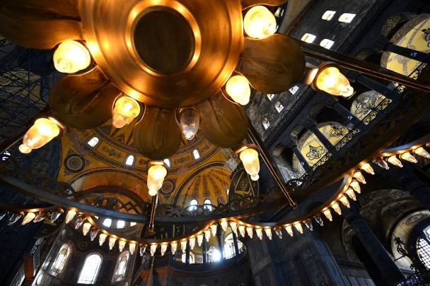 artborghi_Hagia Sophia_4