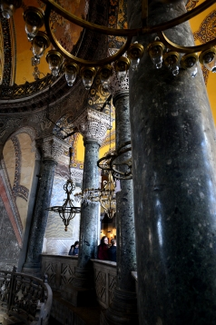 artborghi_Hagia Sophia_5