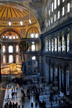 artborghi_Hagia Sophia_6