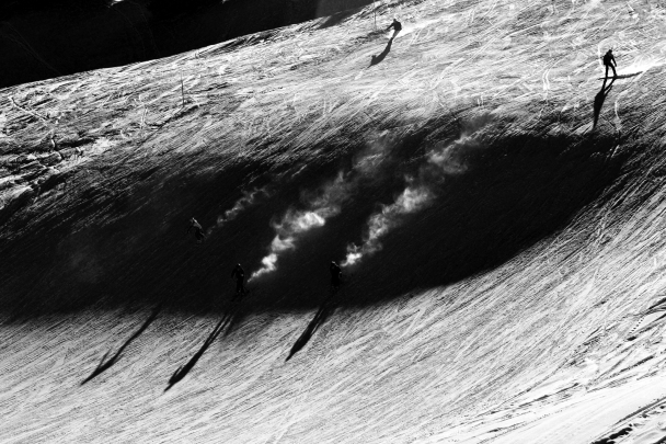 artborghi- black and white snow -6