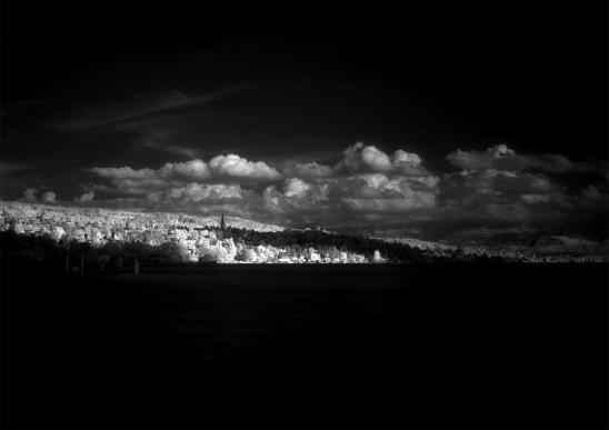 Lorenzo_Borghi_Paradise on cloud one_2014