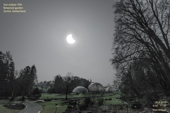 switzerland sun eclipse 2015 artborghi botanical garden small