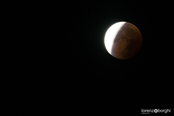 supermoon artborghi 2015 exit from eclipse 2