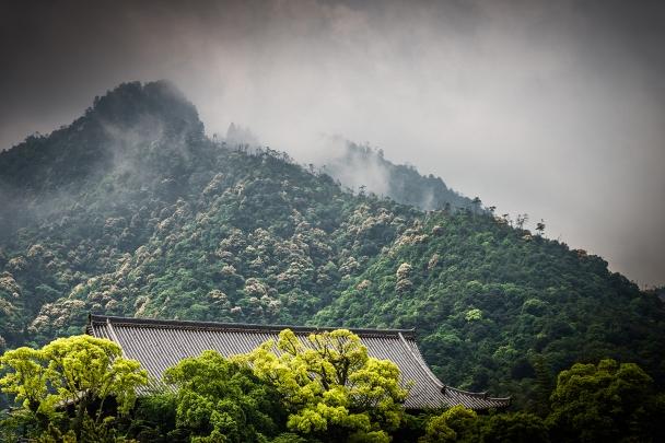 Miyajima island, Hiroshima Bay
