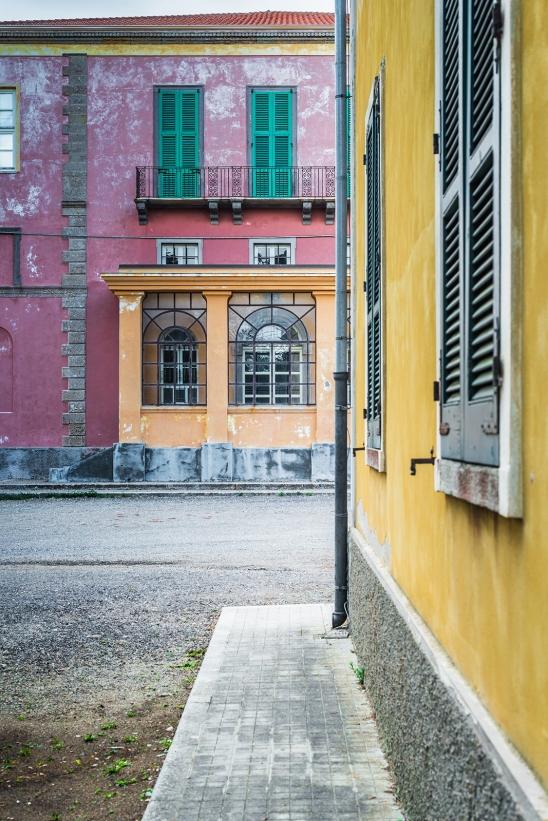 Mine museum, Montevecchio