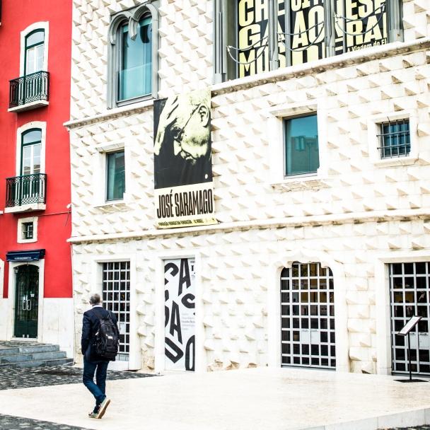 Museum José Saramago, Lisbon